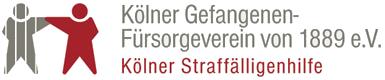 Kölner Gefangenen Fürsorgeverein von 1889 e.V. Logo